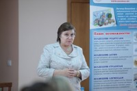 Бабина Галина Васильевна